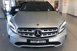 2017 Mercedes-Benz B Class X156 808MY GLA180 Wagon Image 2