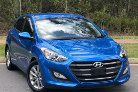 Hyundai i30 Active GD4 Series 2