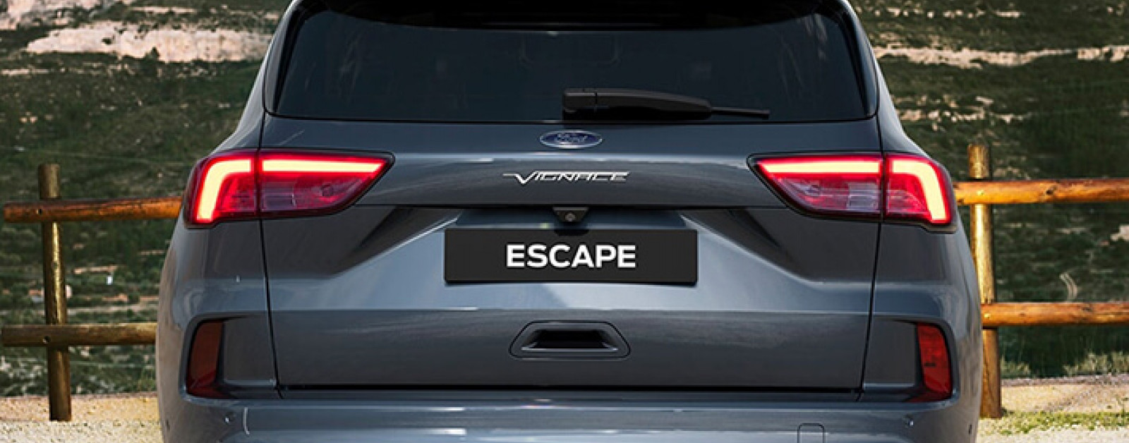 All-New Escape