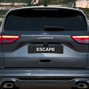 All-New Escape