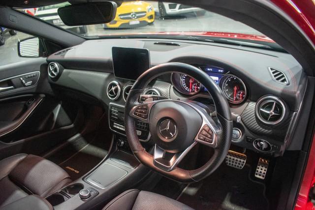 2017 Mercedes-Benz A-class W176 A200 Hatchback Image 10