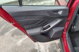 2019 MY19.75 Ford Focus SA  Ambiente Hatchback Mobile Image 11