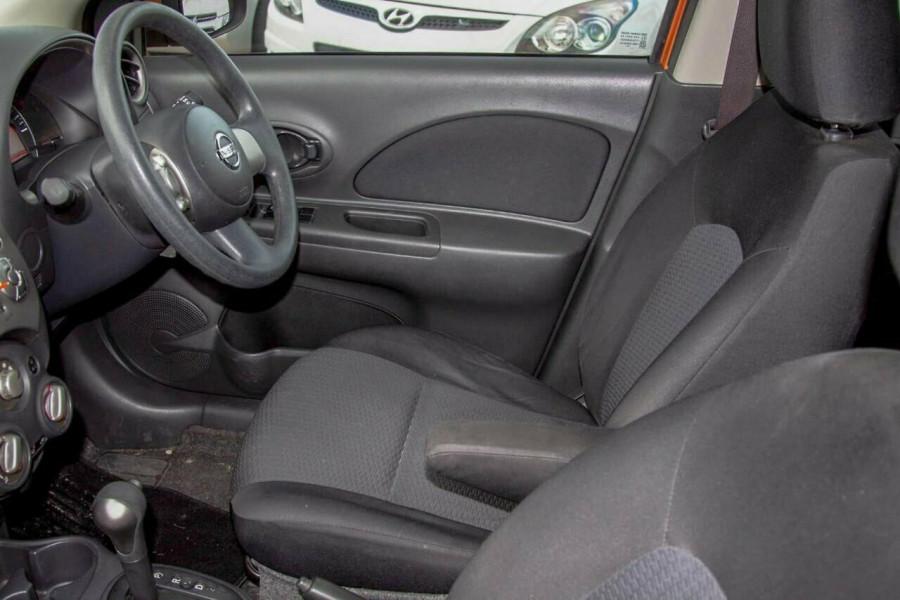 2012 Nissan Micra K13 Upgrade ST-L Hatchback Image 9