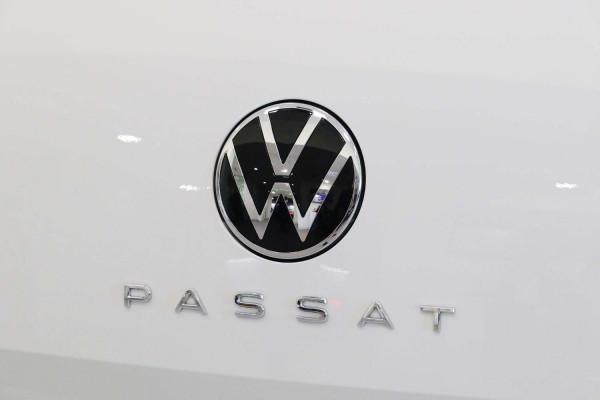 2021 Volkswagen Passat B8 140 TSI Business Sedan