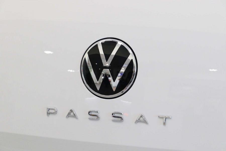 2021 Volkswagen Passat B8 140 TSI Business Sedan Image 22