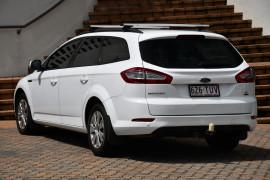 2014 Ford Mondeo MC LX Wagon Image 3