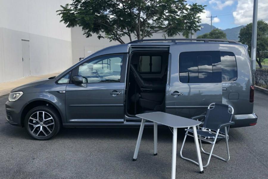 2018 MY19 Volkswagen Caddy 2K Beach Limited Edition Wagon