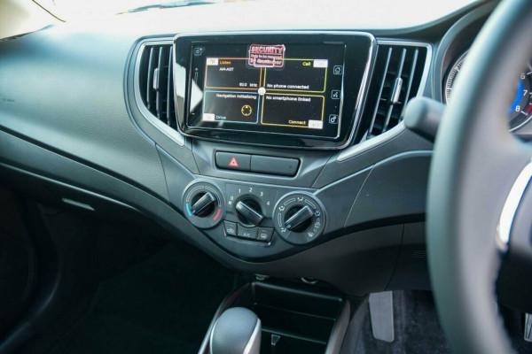2021 Suzuki Baleno EW Series II GL Hatchback image 11
