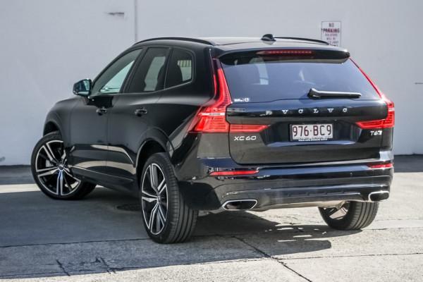 2020 Volvo XC60 (No Series) MY21 T6 R-Design Suv Image 2