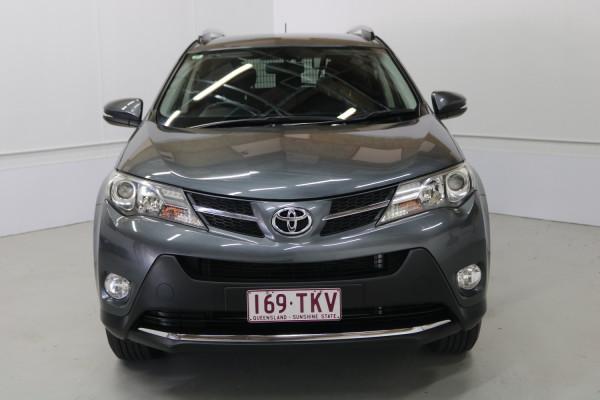 2013 Toyota RAV4 ALA49R GXL Suv Image 2
