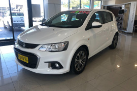 2017 MY18 Holden Barina TM LS Hatchback Image 2