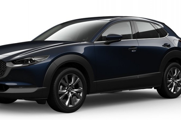 Mazda CX-30 X20 Astina DM Series