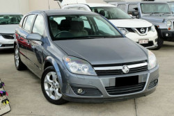 Holden Astra CDX AH MY06