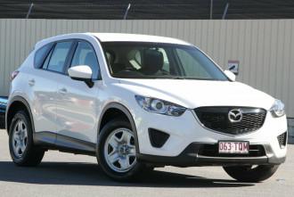 Mazda CX-5 Maxx SKYACTIV-Drive KE1071 MY14