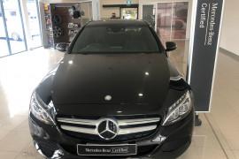 2016 MY07 Mercedes-Benz C-class W205 807MY C250 d Sedan Image 2