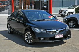 Honda Civic VTi-L 8th Gen MY10