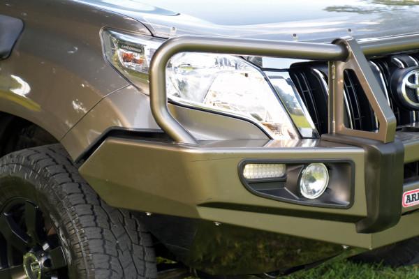 2016 Toyota Landcruiser Prado GDJ150R GXL Suv Image 2