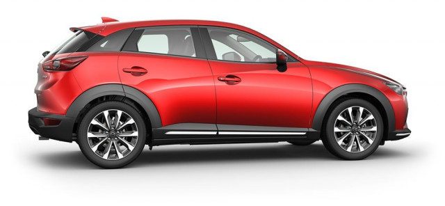 2020 MY0  Mazda CX-3 DK sTouring Suv Mobile Image 10