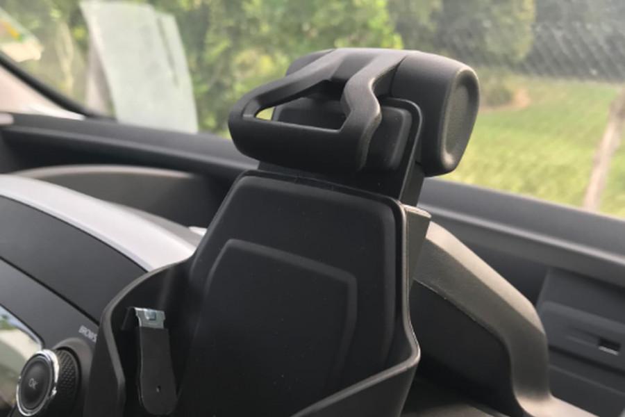 2018 Renault Trafic L2H1 Long Wheelbase Twin Turbo Van