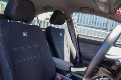 2008 Honda Civic 8th Gen MY08 VTi Sedan Image 5