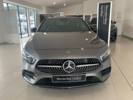 2019 MY00 Mercedes-Benz A-class V177 800MY A200 Sedan