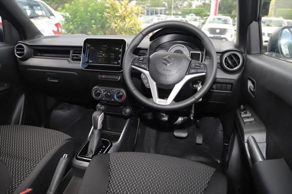 2020 Suzuki Ignis MF Series II GL Hatchback image 10