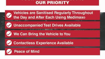 2018 Nissan Navara D23 S3 ST-X King Cab Utility Image 3