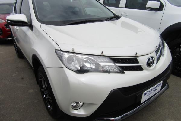 2014 Toyota RAV4 ZSA42R MY14 GXL Suv