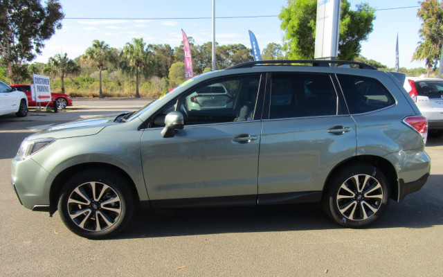 2017 Subaru Forester S4 2.0D-S Suv Image 5