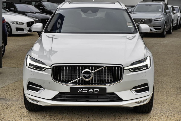 2018 MY19 Volvo XC60 UZ T5 Inscription Suv Image 2
