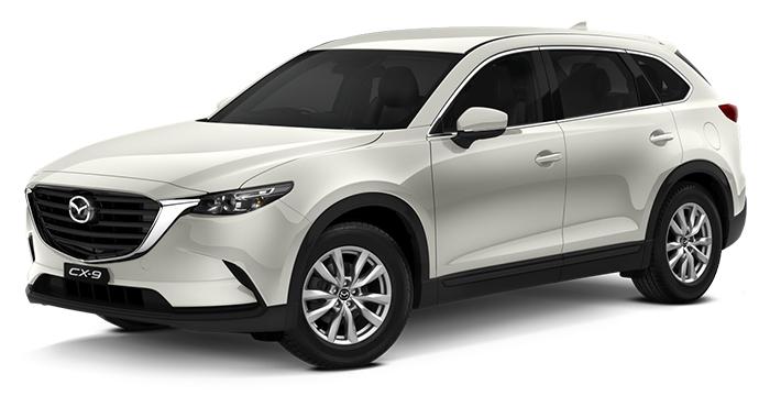 2019 Mazda CX-9 TC Sport Suv