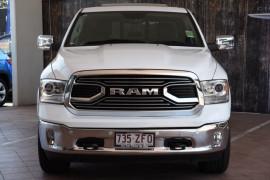 2019 Ram 1500 (No Series) Laramie Utility crew cab Image 2