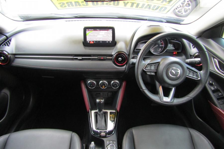 2018 Mazda CX-3 DK sTouring Suv Image 13