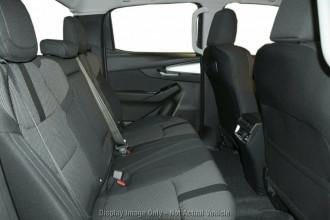 2020 MY21 Mazda BT-50 TF XTR 4x4 Dual Cab Pickup Utility Image 5