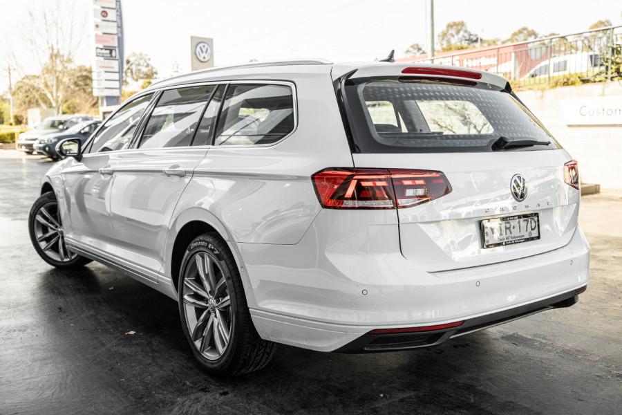 2020 Volkswagen Passat B8 140 TSI Business Wagon Image 3