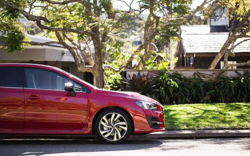 More than a shiny new car Image