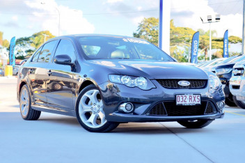 Ford Xr6 Falcon XR6 FG