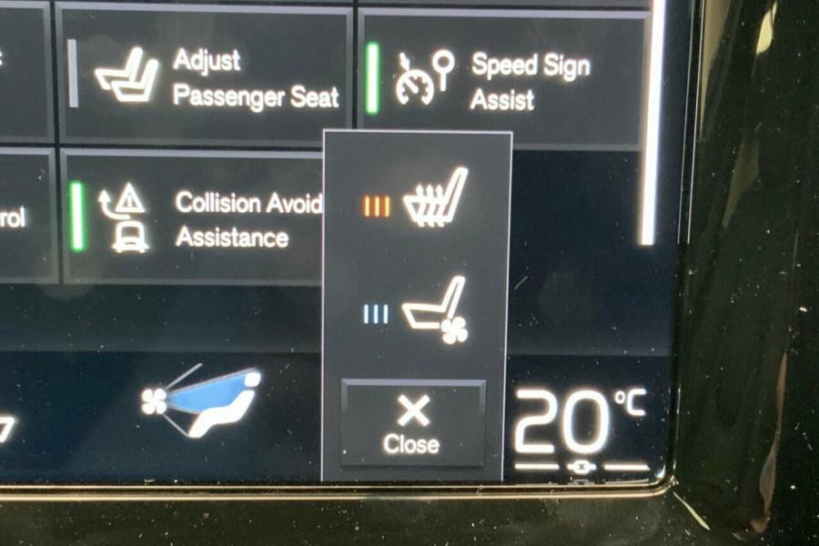 2018 MY19 Volvo XC60 246 MY19 T5 Inscription (AWD) Suv Mobile Image 16