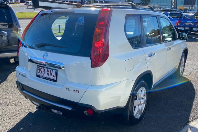 2008 Nissan X-Trail TL