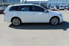 Volkswagen Golf Highline VII  110TSI