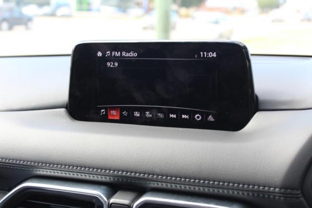 2018 Mazda CX-8 KG Asaki Suv Mobile Image 10