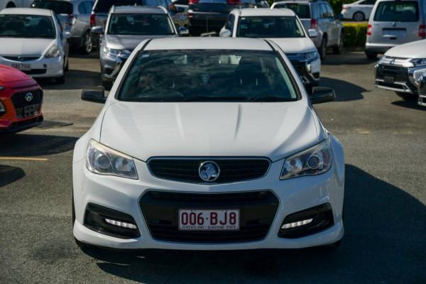 2014 Holden Commodore VF MY14 SV6 Sedan Image 5