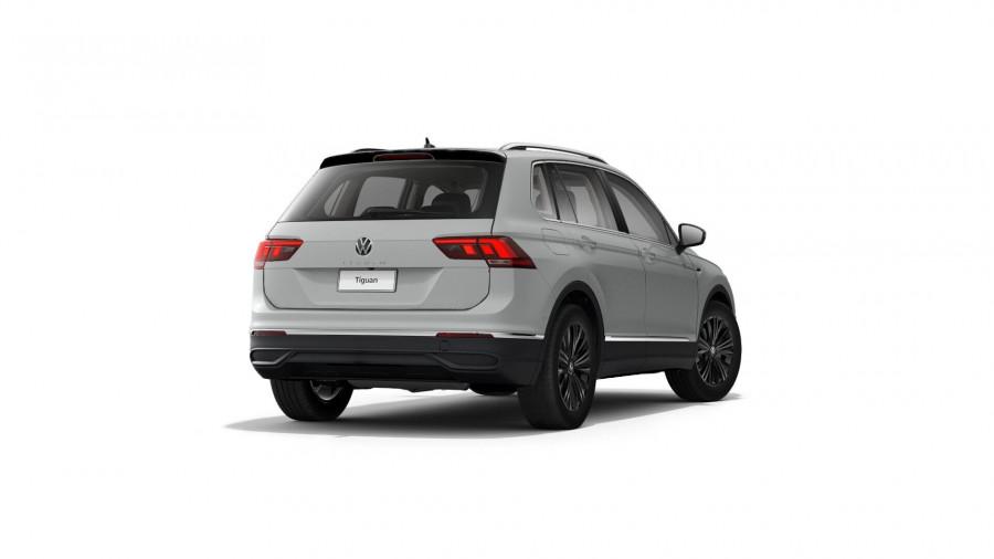 2021 Volkswagen Tiguan 5N 110TSI Life Suv Image 5
