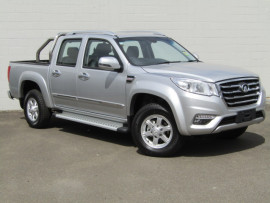 Great Wall Steed Dual Cab 4x4 2.0
