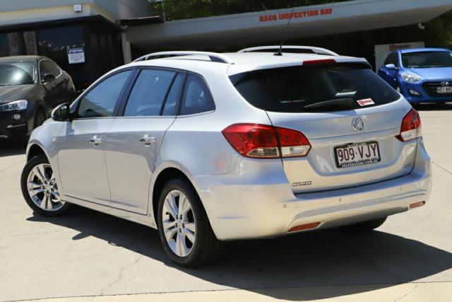 2014 Holden Cruze JH Series II MY14 CDX Sportwagon Wagon Image 4