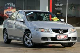 Honda Accord Euro CL