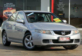 Honda Accord Euro CL