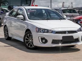 Mitsubishi Lancer ES CF