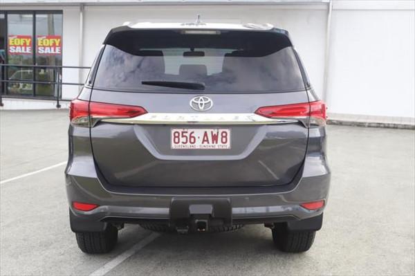 2018 Toyota Fortuner GUN156R GXL Suv Image 3