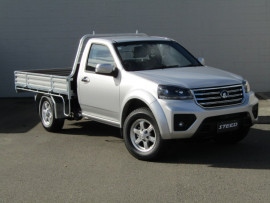 Great Wall Single Cab 4x2 Flatdeck